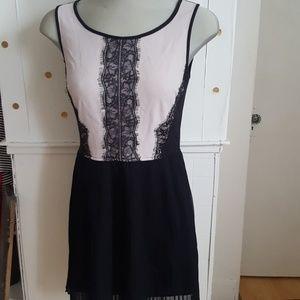 Dynamite Lace Dress
